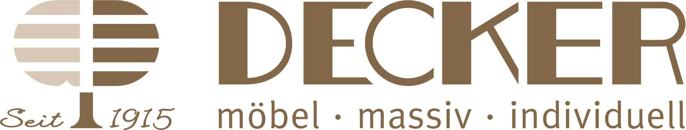 Decker Logo