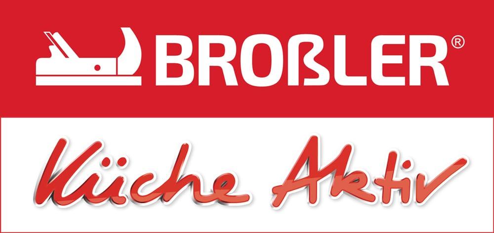 Broßler Küche Aktiv Logo