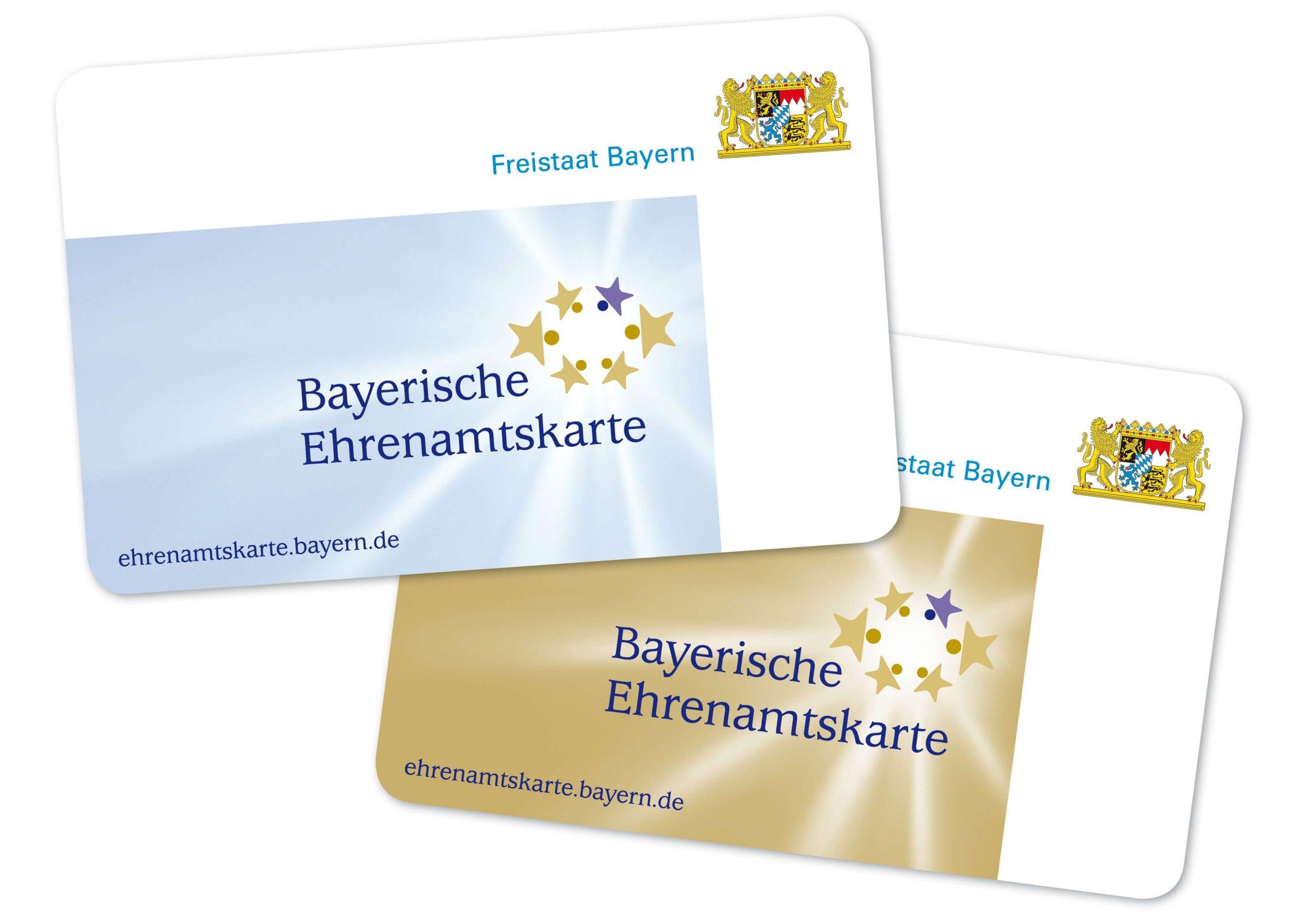 Ehrenkarte