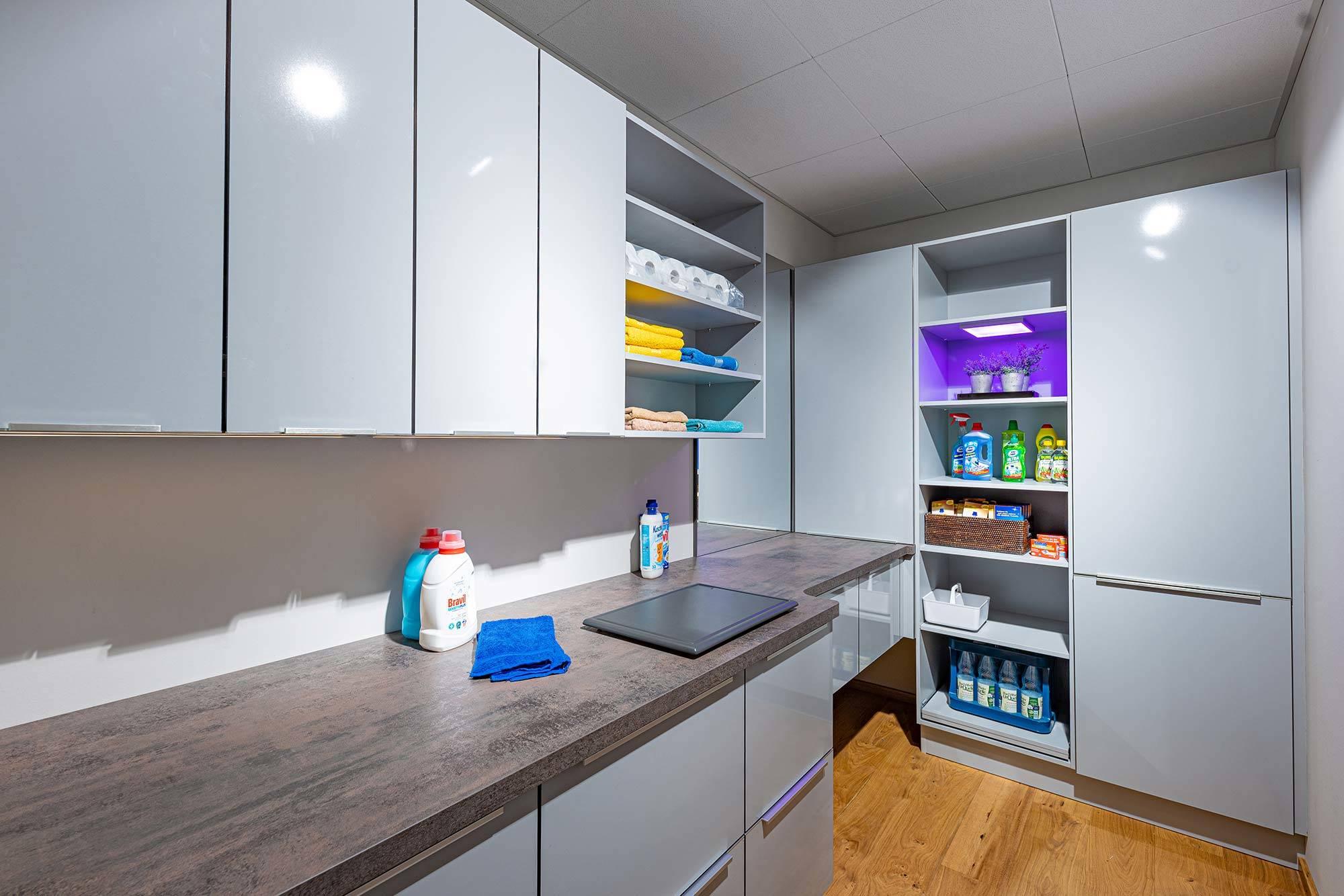 Hauswirtschaftsraum Küche